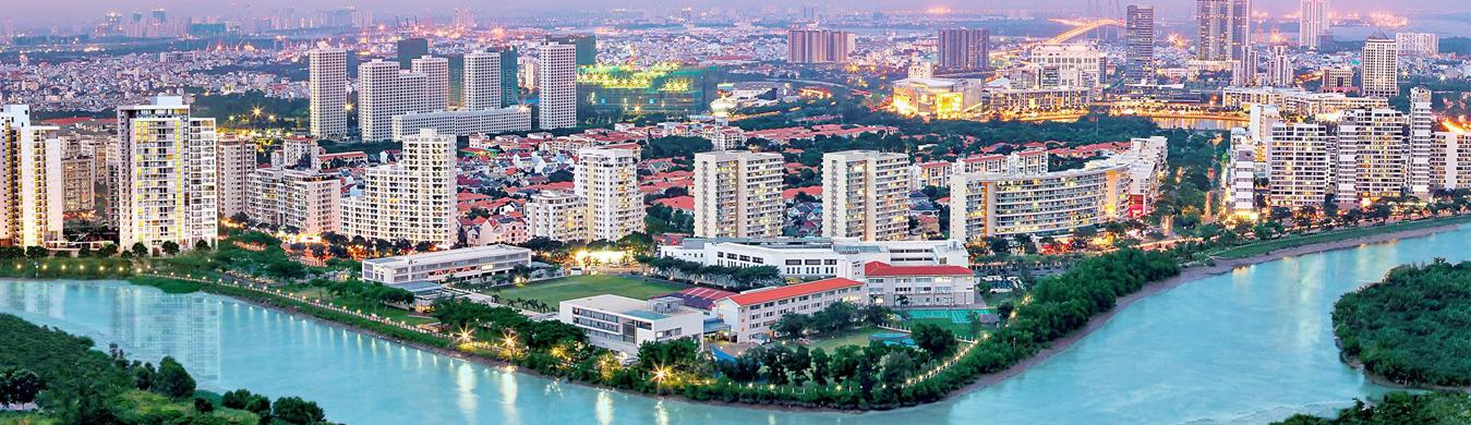 Dự án Vinhomes Smart City Nguyễn Trãi