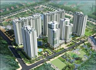 Dự án căn hộ chung cư Millennium Masteri