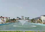 Phố Chợ Lương Sơn nơi mới hình thành phát triển mạnh mẽ giáp ngoại ô Hà Nội