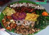 Ẩm thực Tây Bắc trên quê hương Lương Sơn Hòa Bình
