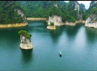 Giới thiệu các địa điểm du lịch nổi bật ở Tuyên Quang