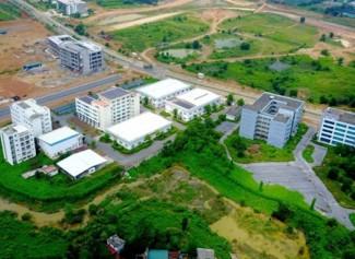 Mua bán đất Huyện Lương Sơn Hòa Bình giá rẻ vị trí đẹp