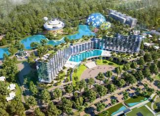 Tập đoàn FLC trúng thầu dự án 1.400 tỷ tại tỉnh Bắc Kạn