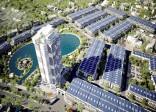 Vĩnh Yên Center City chính thức mở bán cuối năm 2020