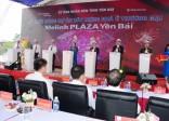 Eurowindow Holding khởi công dự án Melinh Plaza Yên Bái