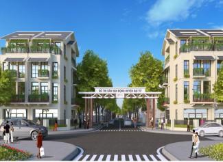 Chính thức ra mắt dự án Đại Từ Garden City Thái Nguyên