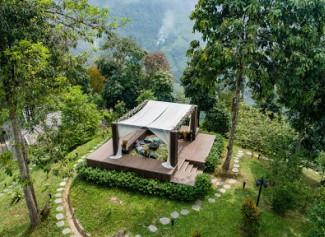 P'apiu Resort điểm dừng chân nguy nga tráng lệ tại Hà Giang