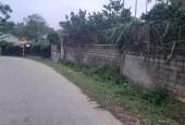 Đất đẹp Mặt đường 25m2 Lương Sơn Hòa Bình-Dễ dàng phân lô chung vốn đầu tư