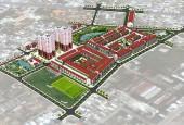 Cần bán nhanh lô đất đường Thoại Ngọc Hầu , KDC Bắc Vĩnh Hải, Tp Nha Trang