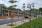 Picenza Riverside là khu đô thị đẳng cấp lần đầu tiên có mặt tại Sơn La