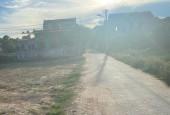 Bán lô đất ngay tại trung tâm TT. Quán Hàu diện tích 116,8m2 giá rẻ