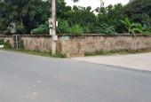 Lô đất mặt đường 2 mặt tiền FULL THỔ CƯ 205m2 tại Lương Sơn Hòa Bình