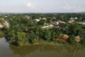 Chính chủ cần bán 1588m2 có 400 thổ cư View hồ Hòa Thạch..