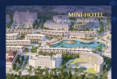 Mini Hotel Vinpearl Phú uốc, tận hưởng quần thề Tiện Ích hàng đầu Châu Á