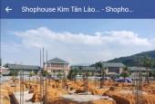 Nhà ở Thương Mại Shophouse Kim Tân: 0914964306