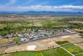 Bán lô đất thị trấn Chợ Lầu chỉ 500 triệu, gần đường quy hoạch liên huyện đi sân bay, SHR