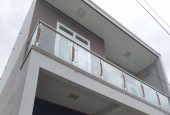 Cần bán nhà lầu đang ở còn mới tinh. KP Khánh Sơn - TT Khánh Hải - Ninh Hải - Ninh Thuận