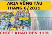 Căn 3PN 160m2, Tầng 11+5, View Biển, Giá 5.5 tỷ, Chiết Khấu 11%, Full Nội Thất, Quý 3/2021