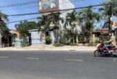 Đất sổ đỏ 118m2, Nguyễn văn linh, Phú lâm, Phú yên