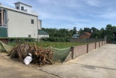 BÁN ĐẤT PHÚ CÁT LÔ GÓC 360m tại Quốc Oai,HN