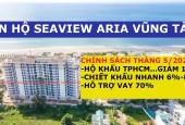 Căn 3PN 160m2, Tầng 5,11, View Biển, Giá 5.5 tỷ, Chiết Khấu 11%, Full Nội Thất, Giao Quý 3/2021