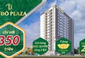 chung cư sang trọng mặt tiền QL 1A chỉ 350tr