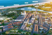 Ra mắt quỹ đất vàng tại Nam Đà Nẵng - Dự án Indochina riverside complex chỉ với 35 suất ngoại giao