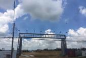 Bán đất nền dự án khu đô thị mới thị xã Kiến Tường, Long An