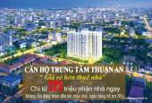 chỉ 255 triệu _ sở hữu căn hộ tại Tp. Thuận An _ chỉ có tại legacy central