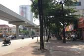 Mặt phố Xuân Thuỷ bán nhà 65m+Lô Góc+Vị trí trung tâm quận Cầu Giấy