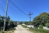 Bán đất Lương Sơn khuôn viên nghỉ dưỡng tại LƯƠNG SƠN