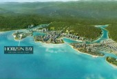 Dự án Horizon Bay, liền kề ngay mặt biển trung tâm Bãi Cháy