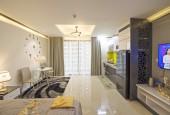 Giảm giá thuê căn hộ do dich COVIT.Diện tích 38m2 giá từ 7.5 tr/tháng tại Vinhomes Trần Duy Hưng