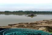 Bán đất mặt hồ Đồng Mô sơn tây Hà Nội diện tich rộng 4227 m2 có 300 m2 đất thổ cư.