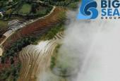 bán mảnh đất tiềm năng sát mặt đường quốc lộ lớn tại y tý-bát xát-lào cai!