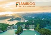 Căn hộ khách sạn Resort Sky Villa Flamingo Cát Bà