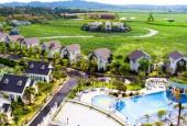 Đầu tư sinh lời mùa dịch tại Vườn Vua Resort - Thiên đường nghỉ dưỡng Khoáng Nóng giữa lòng Sen Việt.