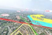 Khu dân cư thương mại dịch vụ ASC - dự án đất nền đón sóng cao tốc ngay trung tâm Móng Cái