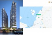 Tài chính 250tr là mua được căn hộ cao cấp dự án The Ruby Hạ Long, 100% view biển lh: 0353075234