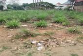 Bán lô đất siêu đẹp DT lô đất 377,7m2 có 200m2 đất ở - Thạch Thất.