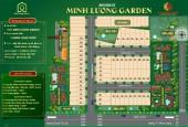 Cơ hội đầu tư vàng tại trung tâm Châu Thành Kiên Giang - Minh Lương Garden