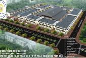 kiot chợ biên giới Việt trung Lào Cai, thích hợp đầu tư