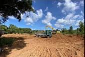Nền Quốc Lộ  Minh Lương – Tắc Cậu | Gía đất tại Châu Thành Kiên Giang |  Mua bán đất nền | Đất Thổ Cư