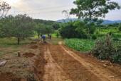 Bán đất Cao Phong diện tích 2160m2 full thổ cư view cánh đồng thoáng mát