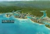 Bán suất ngoại giao mặt biển dự án liền kề Horizon Bay Hạ Long, trung tâm Bãi Cháy