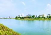 Bán lô đất 116m view hồ Xương Rồng,p Phan Đình Phùng,tp Thái Nguyên.CỰC VIP
