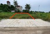 Bán lô đất kinh doanh 100m khu Thiếu Sinh Quân,phường Quang Trung,tp Thái Nguyên.