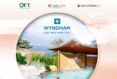Đầu tư căn hộ khách sạn Wyndham khoáng nóng 5 sao lợi nhuận từ 12% - 15% /năm