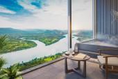 Căn Hộ khoáng nóng 5*  View toàn cảnh sông Đà duy nhất tại WYNDHAM Thanh Thuỷ