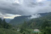 Bán đất Y Tý (Sapa 2). Lô đất 2 mặt đường có view thung lũng siêu đẹp tại thôn SÍN CHẢI.